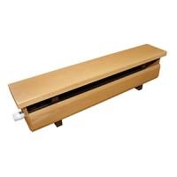 Конвектор-скамейка Завалинка Элегант 1100