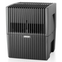 Очистители и увлажнители воздуха бытовые Venta LW15 (черный / белый)
