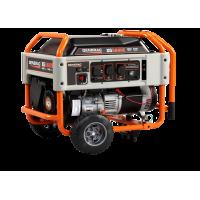 Бензиновый генератор XG 5600 Е 5.6 кВт