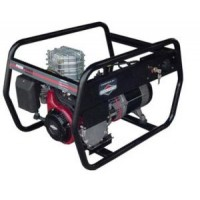 Газовый генератор PremPower 2500E с воздушным охлаждением