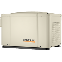 Generac 6269 Серия PowerPact 58 кВА