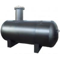 Газгольдер City Gas 2700 Стандартная горловина
