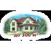Газгольдер City Gas 4850 Стандартная горловина