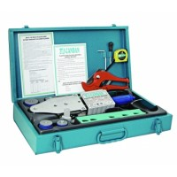 FIRAT  Свар. аппарат + комплект матриц (20-40 мм) в ящике