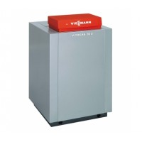 Viessmann Vitogas 100-F 120 kW, с автоматикой vitotronic 200 KO2B