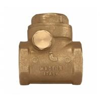 Itap  130 2 Клапан обратный  горизонтальный муфтовый