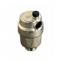 LUXOR  VS 604/А 1/2'' (67790700N) Автоматический воздуховыпускной вентиль (никел.) LUXOR
