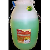 "Теплоноситель ""EcoGreen - 30"" на основе глицерина до - 30 С"