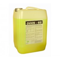 DIXIS   Теплоноситель DIXIS 65, 50л
