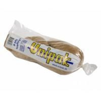 UNIPAK  Лён в п/э упаковке  (коса 500 г.)