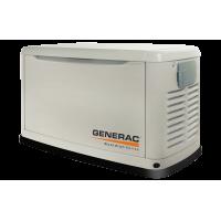 Газовый генератор серии Guardian 6269 8 кВА