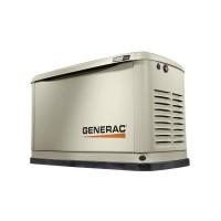 Газовый генератор серии Guardian 7044 8 кВА