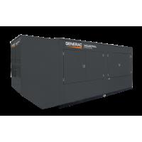 Газовый генератор серии Industrial SG 300 300 кВА