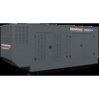 Газовый генератор серии Industrial SG 100 100 кВА