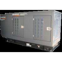 Газовый генератор серии Industrial SG 35 35 кВА