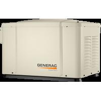 Газовый генератор серии PowerPact 6520 5.6 кВА