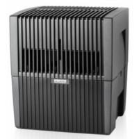 Очистители и увлажнители воздуха  Venta LW25 (черный / белый)