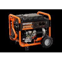 Бензиновый генератор GP 6000 Е 6.0 кВт