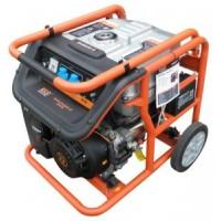 Бензиновые электрогенераторы  ECO ZM2500