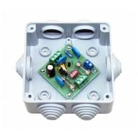 Teplocom  УК Альбатрос- 500 DIN блок защиты электросети