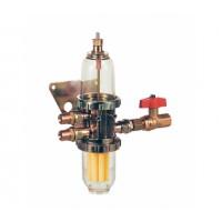 Watts  НЕ 10  Watts Сепаратор воздуха для диз.топлива с фильтром