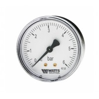 Watts  03.22.210 F+R200(MDR) 100/10x1/2