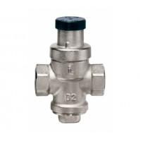 Itap  360 1/2 Редуктор давления Minibrass с давлением на выходе 1 4 бар