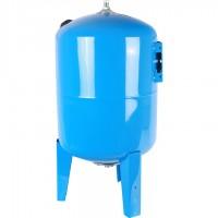 STOUT STW-0002 Расширительный бак, гидроаккумулятор 100 л вертикальный