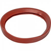 STOUT   Элемент дымохода кольцо уплотнительное DN60, для уплотнения внутренних труб коаксиального дымохода