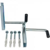 STOUT  Комплект скоб для крепления коллекторов P72