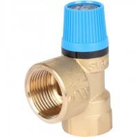 STOUT SVS-0003  Предохранительный клапан для систем водоснабжения 8 3/4