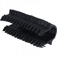 STOUT SMF-0003 Кассета для такера (по 15шт скоб якорных для труб диам.16-20мм)