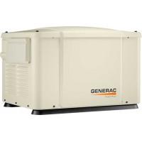 Газовый генератор серии Guardian 6520 5,6 кВА