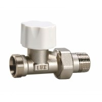 LUXOR thermo tekna RD 211 1/2''